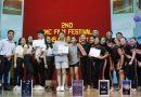 Film Festival Celebration
