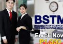 Bachelor of Science in Tourism Management
