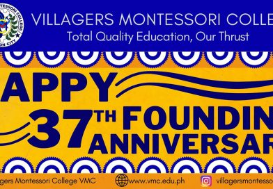 Celebration of our Founding Anniversary